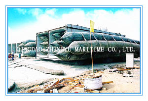 Rubber Airbag for Ship Launching/Salvage/Heavylifting