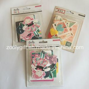 American Crafts Embellishments / Craft Paper Card Stock Embellished Cards pictures & photos