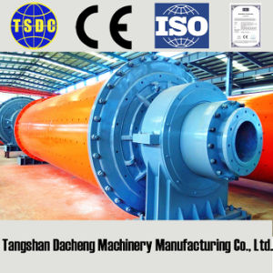 Mq1830*4500 Mining Machine Ball Mill pictures & photos