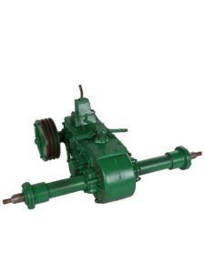 Supply High Quality Gearbox Professional Chinese Manufacturer