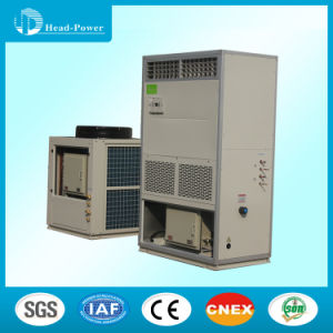 28kw Cooling Capacity Temp Rising Dehumidifier with Explosion-Proof Control Electrical Box and Motor pictures & photos