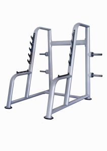 Plate Loaded Fitness Equipment Squat Rack (UM404) pictures & photos