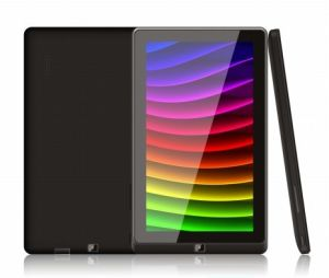 7 Inch Rk3026 Dual Core 800*480 Android Tablet