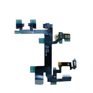 on-off Power Flex Cable for New iPhone 5S