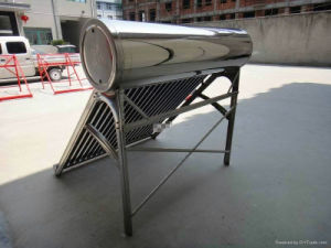 Thermosyphon Stainless Steel Solar Collector (SS Series)