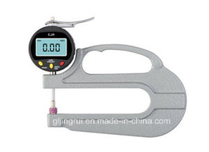 0-120*0.01 Digital Thickness Gauge
