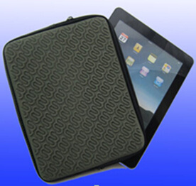 Waterproof EVA Sleeve for Tablet iPad Laptop (SI127) pictures & photos