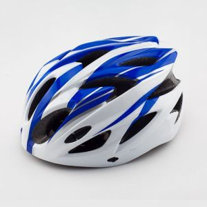 Bicycle Helmet, Safety Cycling Helmet Adult Mens, Man Cyclist Bike