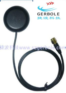 GPS+GSM Combo Antenna for Car