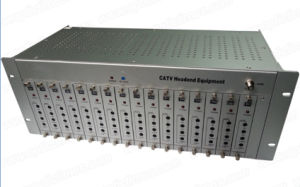 CATV Headend Equipment with 16 Channels pictures & photos