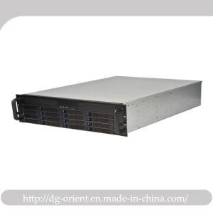 4u Rack Mount Server Chassis, OEM ATX Server Case