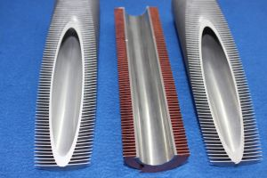 Laser Welding Finned Tube pictures & photos