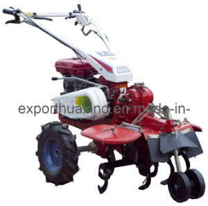 Multi-Purpose Countryside Supervisor (Cultivator) (3WG-6)