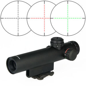 4X22e Tactical Hunting Gun Riflescope pictures & photos