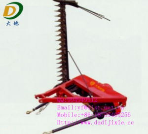 Professional Remote Control Lawn Mower with High Quality pictures & photos