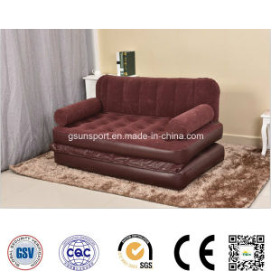 5 in 1 Sofa Bed Inflatable Sofa Modern Furniture