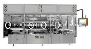Shinva Ampoule Filling and Sealing Machine