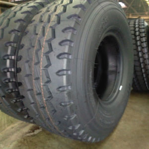 Manufacturer of a Lot of Supply (10.00r20) Truck Tyre