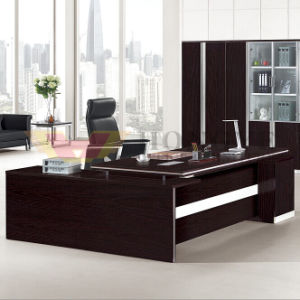 High Class Chairman Room Oak Grain Modern Office Furniture for Office Furniture pictures & photos