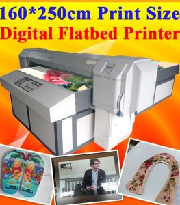 Glass Digital Flatbed Printer (Colorful 1625)