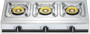 Low Price Gas Cooktop with CE