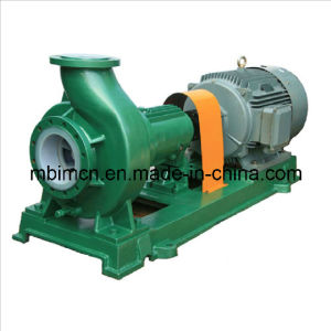 Teflon Lined Chemical Pump (IHF) pictures & photos