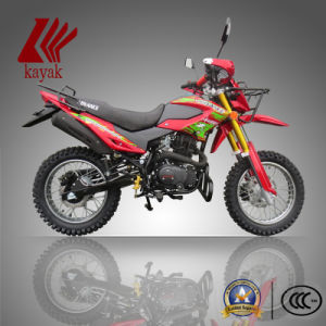 Hot Dirt Bike off-Road Motorcycle (KN200-4D)