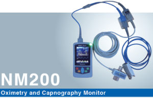 Nm200 Oximetry and Capnography Monitor pictures & photos
