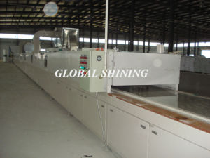 Corian Solid Surface Artificial Stone Line Production with ISO9001 pictures & photos