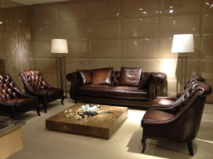 Vintage Chesterfield Sofa Furniture