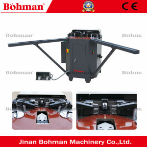 Aluminium Window Making Single Head Crimping Machine pictures & photos