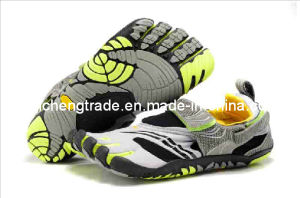 Factory Direct Sale High Quality Training Finger Shoes Sport Shoes