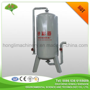 Quartz Sand Filter with ISO9001 pictures & photos