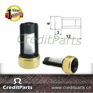 Crazy Sale Bosch Universal Type Fuel Injector Filter Asnu03c, Fit for 80% More Fuel Injectors (CF-101) pictures & photos