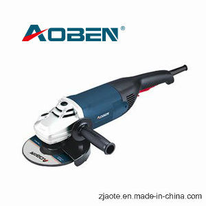 180/230mm 2350W Professional Quality Electric Angle Grinder Power Tool (AT3136A) pictures & photos