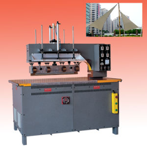 Radio Frequency Tarpaulin Welding Machine (GL-5G/QF)