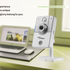 720p HD WiFi Wireless IP Camera Baby Monitor with Easy Qr Code Smartphone Setup (Q4)