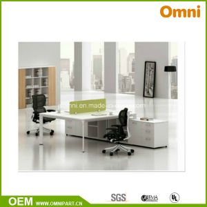 Modern Design Wooden Executive Office Desk (OM-DESK-3) pictures & photos