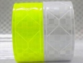 PVC Reflective Tapes pictures & photos