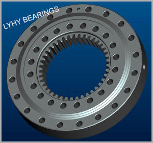External Gear Outer Gear Turntable Bearing Slewing Ring Bearing Rks. 061.25.1534 pictures & photos