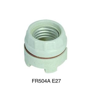 China Ceiling Light Bulb Socket Fr504a