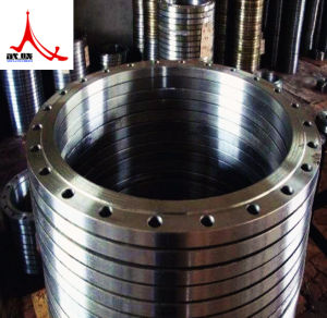 Top Quality Flanges Use for Wind Power Tower pictures & photos