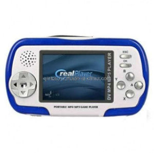 Game MP5/MP4 Player With Camera QK-2402
