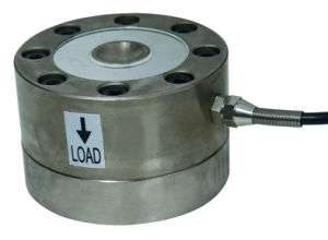 Alloy Steel 2~40t Spoke Type Load Cell (HMD2004LCD) pictures & photos
