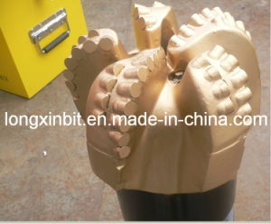PDC Rock Bit for Oil Mining Well Drilling/ PDC Bit