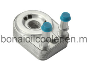 Oil Cooler for Ford (BN-1304) pictures & photos