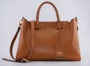 Geuine Leather Handbag