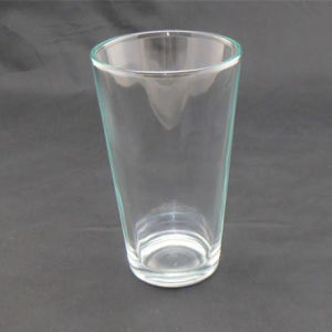 473ml (16oz.) Drinking Glass / Glass Cup / Beer Glass