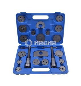 21 PCS Universal Brake Caliper Wind Back Tool Kit (MG50061) pictures & photos