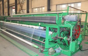 Monfilament Net Machine (ZRD7-840)